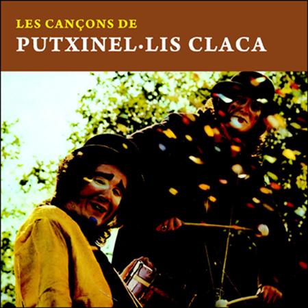 Les cançons de Puxilnel·lis Claca