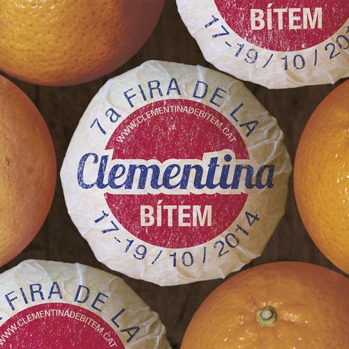 7a Fira de la Clementina