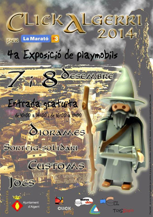 Click Algerri 2014