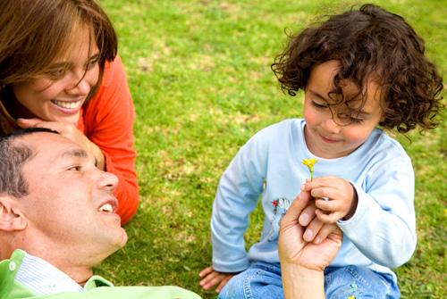 L'homeopatia a les primeres etapes de la vida