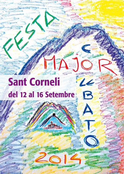 Festa de Sant Corneli de Collbató