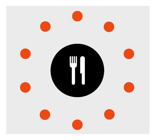 Com podem fer àpats i sopars saludables per a tota la família?