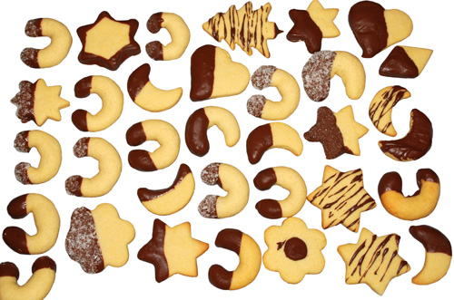 Taller infantil de decoració de galetes