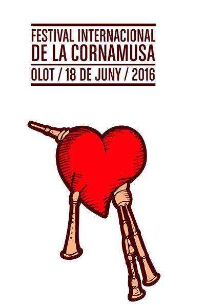 Festival Internacional de la Cornamusa a Olot