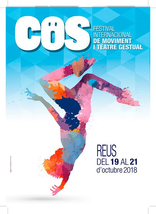 COS Reus, Festival Internacional de moviment i teatre gestual