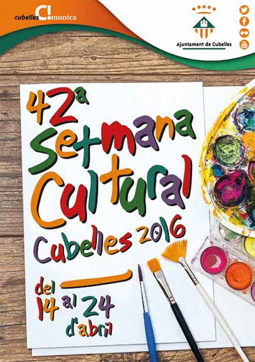 42a Setmana Cultural de Cubelles