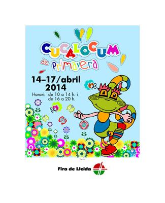 Cucalòcum de Primavera a Lleida