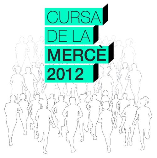 Cursa de la Mercè 2012