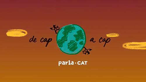 De cap a cap', nou curs de català en línia per a infants d'arreu del món