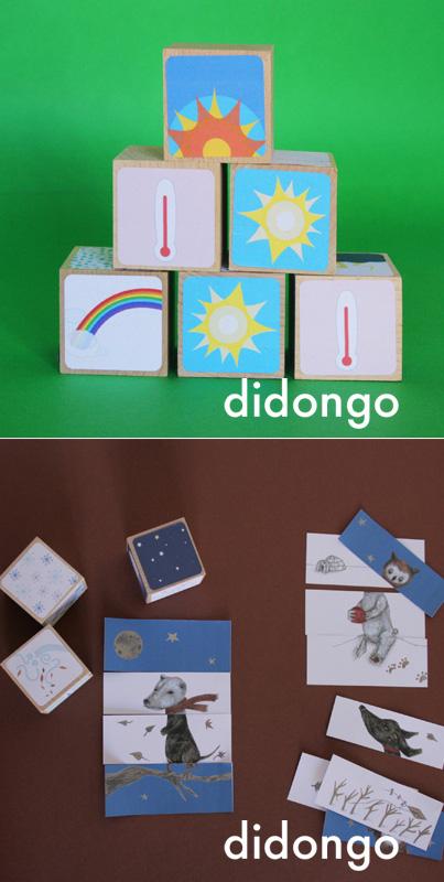 El nou kit Didongo, 'Tiempos de locos'