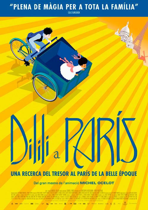 Diliki a Paris