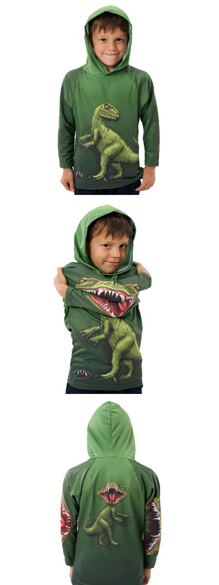 Dessuadora velociraptor