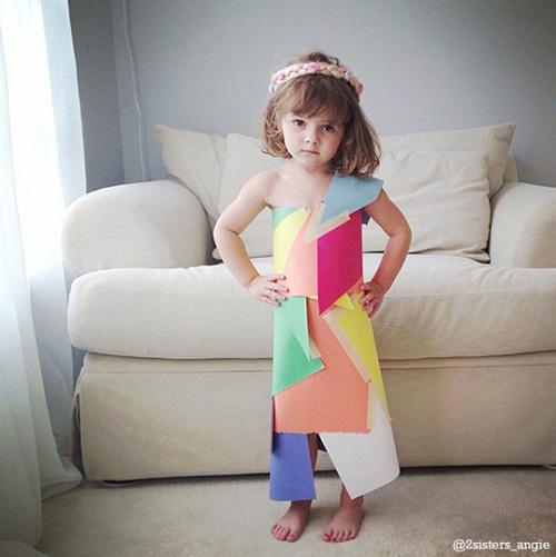 Una petita gran dissenyadora