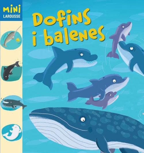 Dofins i balenes