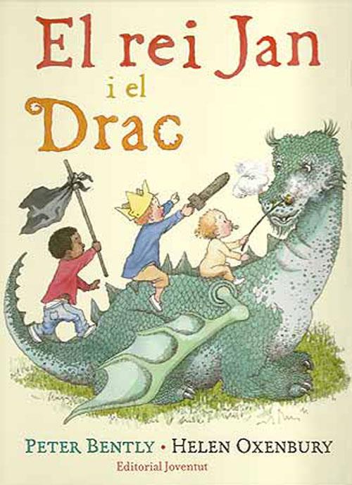 El rei Jan i el Drac