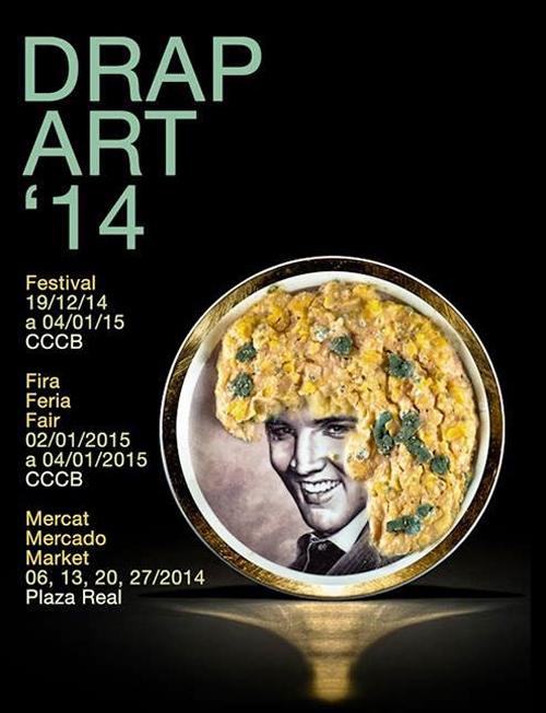 11è Festival Internacional de Reciclatge Artístic de Catalunya a Barcelona