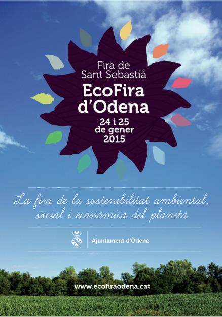 Fira de Sant Sebastià, Ecofira d'à'dena