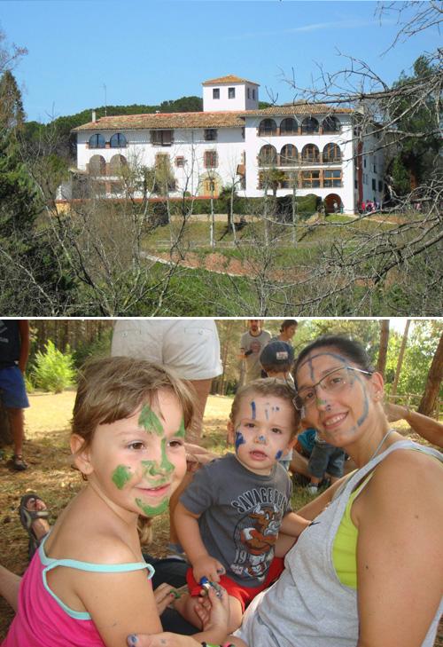 Coneixeu les activitats en família de les cases de colònies?
