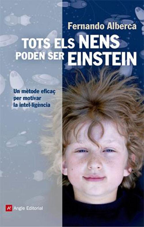 Tots els nens poden ser Einstein