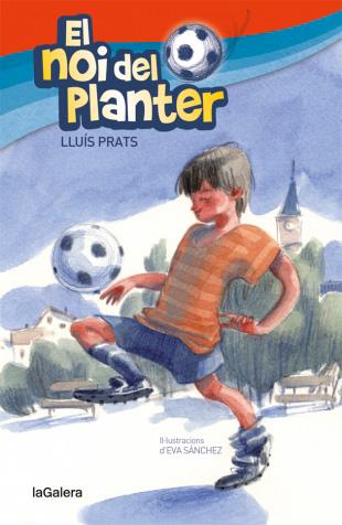 El noi del planter