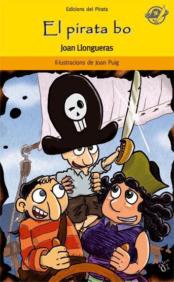 El pirata bo