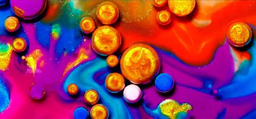 El regne dels colors