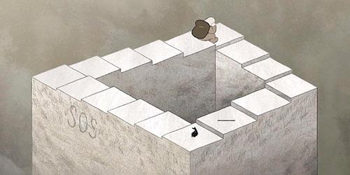 Homenatge a Escher