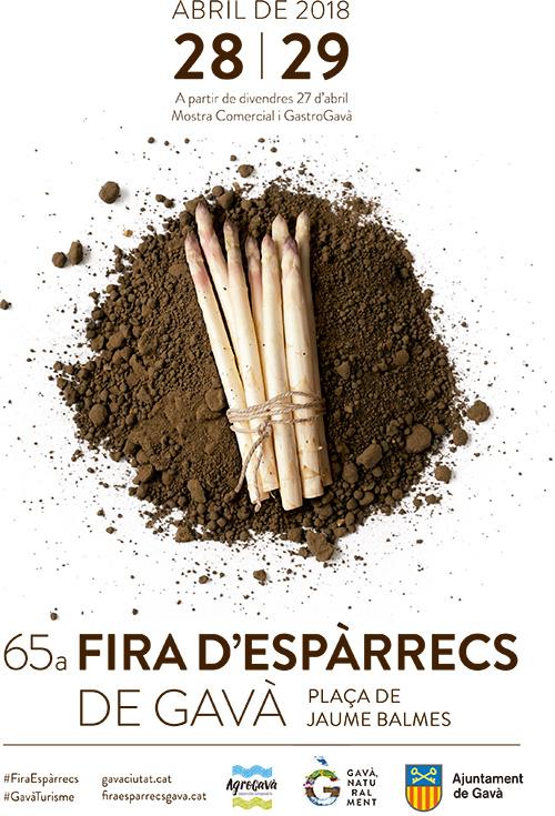 65a Fira dels Espàrrecs de Gavà, Baix Llobregat