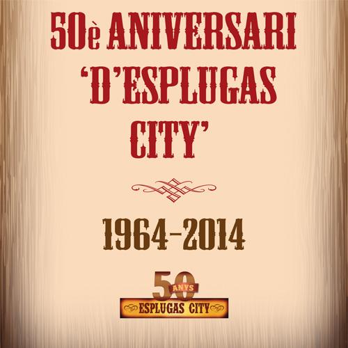 50è Aniversari Esplugues City