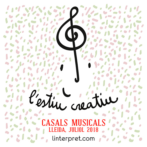 L'Estiu Creatiu: els casals musicals de L'Intèrpret