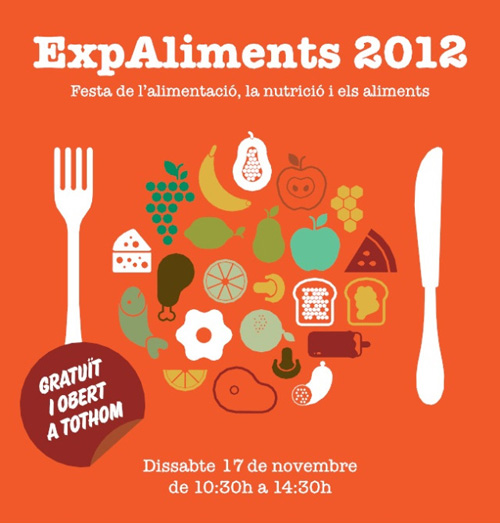 ExpAliments 2012