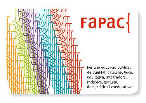 La FaPaC diu que el model lingà¼ístic no es canvia ''de la nit al dia'' i que la casella pot generar ''frustració''