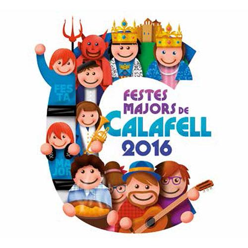 Festes Majors de Calafell