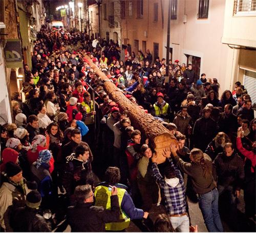 Festes de Sant Sebastià a Matadepera