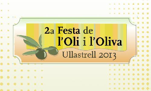 Festa de l'Oli d'Oliva d'Ullastrell