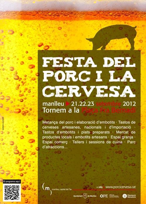 Festa del Porc i la Cervesa