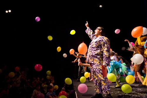 Festa de Viu el Teatre