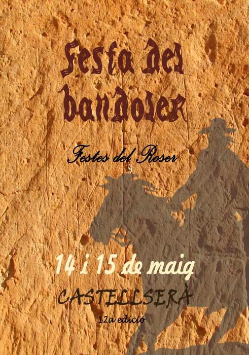 XII Festa del Bandoler a Castellserà