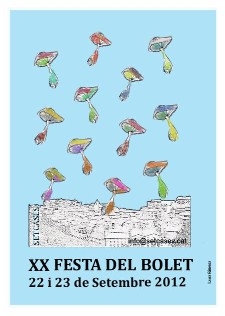 XX Festa del Bolet a Setcases