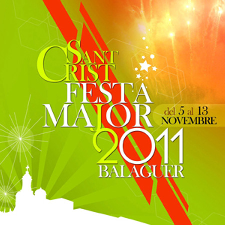 Festes del Sant Crist de Balaguer