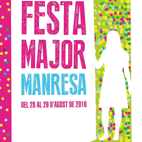 Festa Major de Manresa