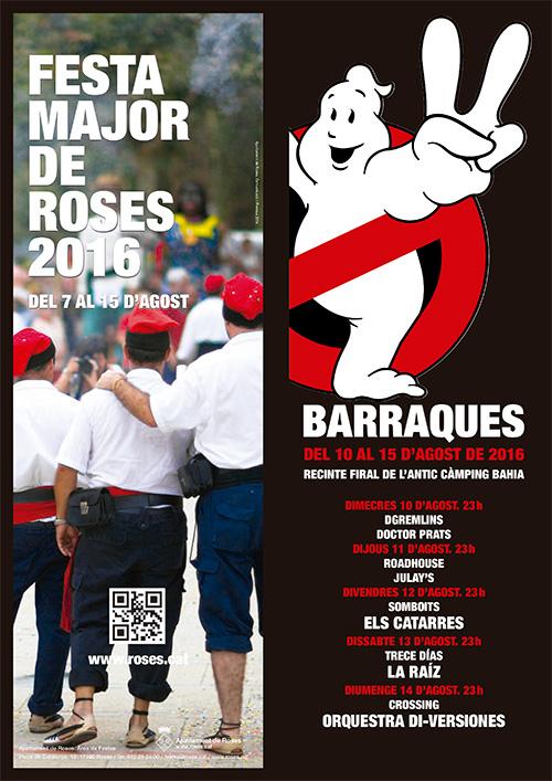 Festa Major de Roses