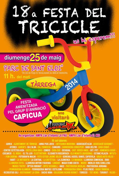18a Festa del Tricicle