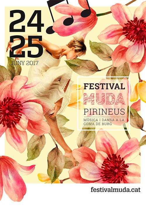 Festival MUDA Pirineus a La Coma de Burg, Farrera