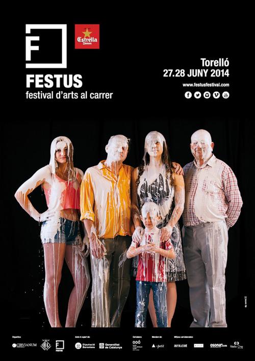 17è Festus, Festival Jove d'Arts al Carrer, Torelló