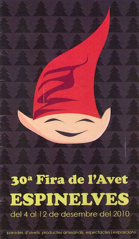 30a Fira de l'Avet d'Espinelves