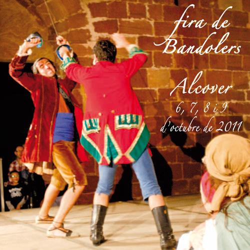 Fira de Bandolers d'Alcover