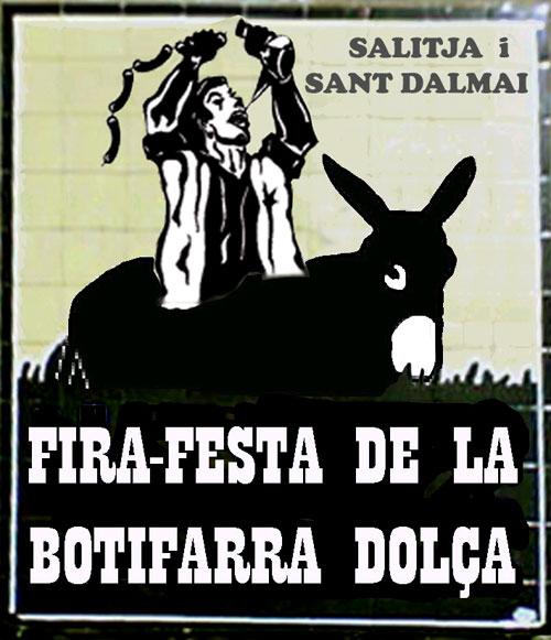 XIV Fira-Festa de la botifarra dolça a Salitja