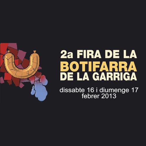 2a Fira de la Botifarra de la Garriga