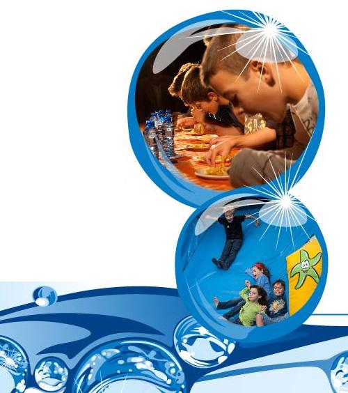 Fira de l'Aigua de Caldes de Malavella